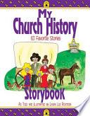 My Church History Storybook