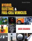 Hybrid  Electric  and Fuel Cell Vehicles