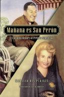 Mañana es San Perón