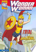 Trial of the Amazons Book PDF