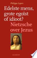 Edelste Mens Grote Ego St Of Idioot