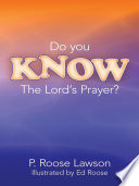 Do You Know The Lord S Prayer