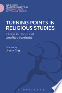 Turning Points in Religious Studies