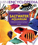The Saltwater Aquarium Handbook