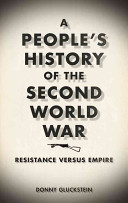 A People s History of the Second World War
