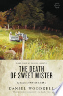 The Death of Sweet Mister Book PDF