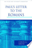 illustration du livre Paul's Letter to the Romans