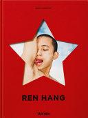 Ren Hang  Ediz  italiana  spagnola e portoghese