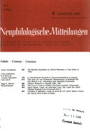 Neuphilologische Mitteilungen