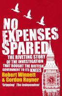 No Expenses Spared Book PDF