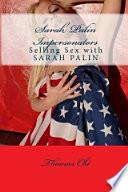 Selling Sex with Sarah Palin