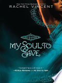 My Soul To Save book