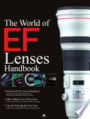 The World Of Ef Lenses Handbook