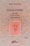 illustration Sonnets à Orphée