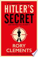 Book Hitler s Secret