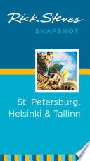 Rick Steves Snapshot St  Petersburg  Helsinki   Tallinn