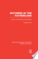Mothers In The Fatherland
