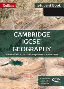 Collins Cambridge Igcse (R) - Geography Student Book: Cambridge Igcse (R) [New Edition]