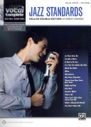 Vocal Complete    Male Voice Jazz Standards