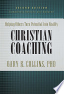 Christian Coaching  Second Edition