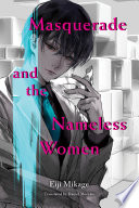 Masquerade and the Nameless Women Book Cover