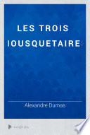 illustration du livre Les Trois Mousquetaires