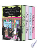 The Emma Wild Mysteries Box Set  Complete Holiday Collection Books 1 4
