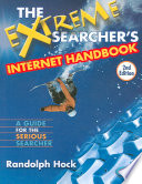 The Extreme Searcher s Internet Handbook