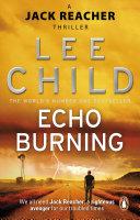 Echo Burning Pdf/ePub eBook