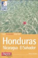 Honduras Nicaragua El Salvador