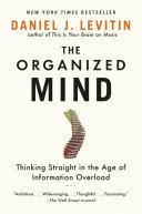 The Organized Mind