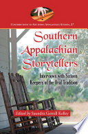 Southern Appalachian Storytellers