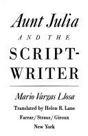 Aut Julia And The Scriptwriter  book