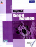 Objective General Knowledge  3 E