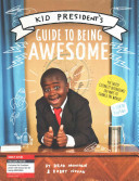 Kid President s Guide to Being Awesome  Target Edition