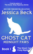 Ghost Cat  Midnight Paws
