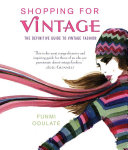 Shopping For Vintage : more than seventy seminal designers from...