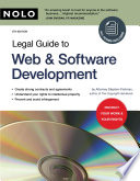 Legal Guide to Web   Software Development