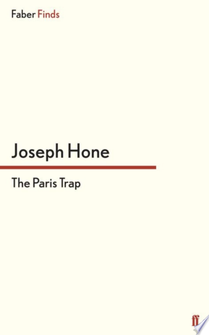 The Paris Trap - ISBN:9780571315499
