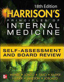 Harrisons Principles of Internal Medicine Self Assessment and Board Review 18th Edition