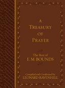 Treasury of Prayer
