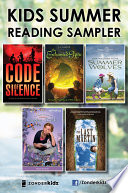 Kids Summer Reading Sampler 2012  free ebook