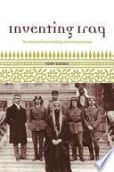 Inventing Iraq