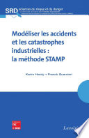 Modéliser les accidents et les catastrophes industrielles : la méthode STAMP