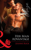Her Man Advantage Mills Boon Blaze Double Overtime Book 2