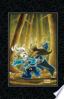 Usagi Yojimbo Saga Volume 2 Ltd  Ed
