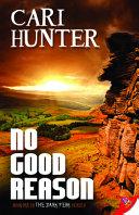 No Good Reason Book Cover