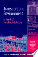 illustration Transport and Environment, In Search of Sustainable Solutions