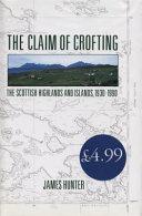 The Claim of Crofting