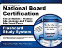 Nbpts Social Studies   History  Adolescence and Young Adulthood Flashcard Study System